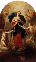 UNDOER Of KNOTS-Johann_Georg_Schmidtner-,_by_Johann_Georg_Schmidtner